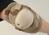 Налокотники Alta Superflex Elbow pads Woodland