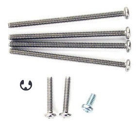 Halo B/Reloader B Screw Kit