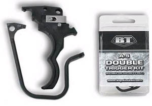 BT4 Double Trigger Kits for Tippmann A5