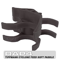 RAP4 Tippmann Cyclone Feed Soft Paddles