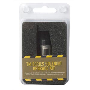 BT TM Series Soleniod Upgrade Kit V2.0
