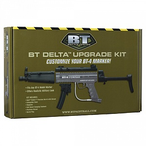 Empire BT Delta Upgrade Kit
