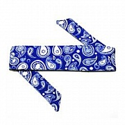 HK Army Bandana Blue Headband