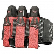 Харнес Valken Redemption Harness 3+6, Red Scar