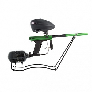 Подставка Warrior Paintball Gun Stand