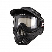 Маска Scott Skirmish Thermal Black