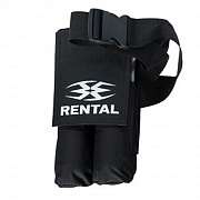 Харнес Empire 2 POD Rental Pouch Harness Black