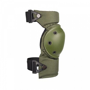 Наколенники Alta Ultra-Flex Knee Pads Olive Green