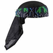 Повязка Matrix Mint Head wrap