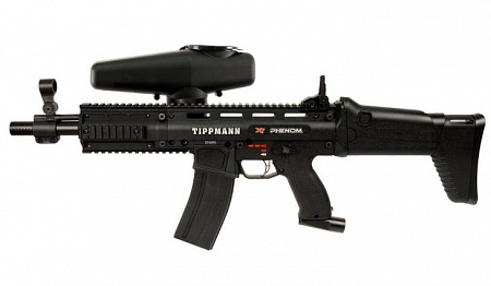 Маркер Tippmann X7 Phenom Assault Edition