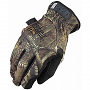 Перчатки Mechanix FastFit Tactical