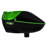 Фидер Virtue Spire 260 Black/Lime