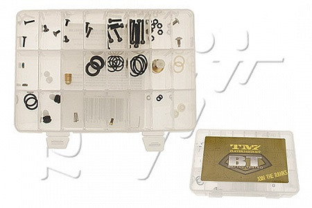 BT TM7 Player Parts Kit