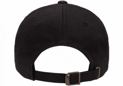 Кепка бейсболка детская FlexFit 6245CMJ Low Profile Cotton Twill Dad Hat