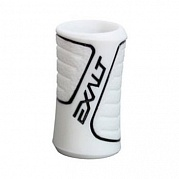 Exalt Regulator Grip White/Black