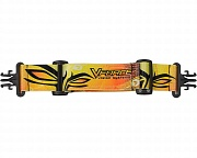 V-Force Silicone Grill Replacement Strap - Orange