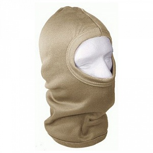Voodoo Watch Balaclava (Sand)