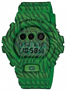Часы Casio G-Shock DW-6900ZB-3E