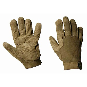 Перчатки Voodoo Crossfire Gloves Coyote