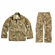 Костюм Камуфляж JL Overall (Separate) Jacket + Pants MultiCamo