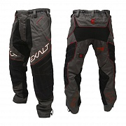 Брюки  Exalt 2014 Thrasher V3 Paintball Pants - Grey/Red