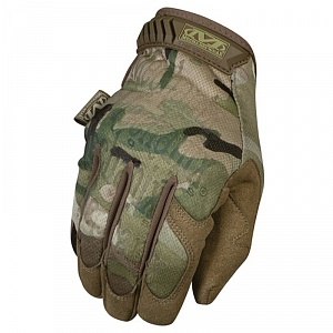 Перчатки Mechanix Original Tactical