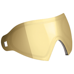 Линза Dye Lens I4, Thermal Dyetanium smk/gold