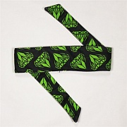 HK Army Diamond Neon Headband