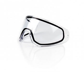 HK Army KLR PURE LENS - DIAMOND CLEAR