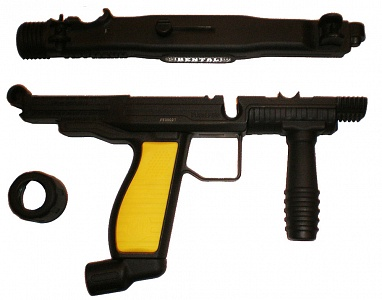 Маркер Tippmann FT-12 Rental