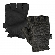 Перчатки V-Tac Half Finger Padded Back Gloves