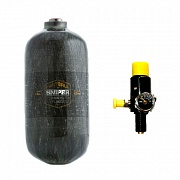 Баллон Armotech 1.5L Air Energy 4500 psi