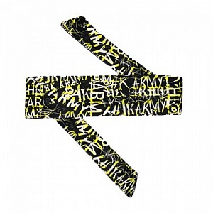 HK Army Disaster Gold Headband
