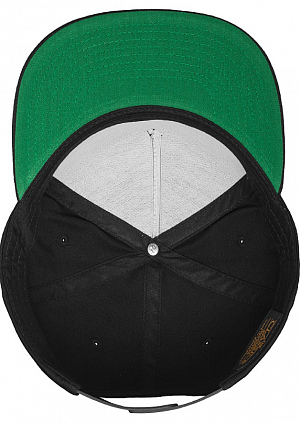 Кепка бейсболка FlexFit 6007 5 Panel Cotton Twill Snapback