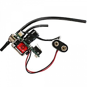 ION Board/Solenoid Kit