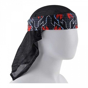 Повязка Matrix Patriot Head wrap