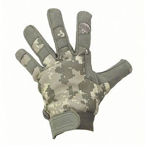 Перчатки Voodoo Crossfire Gloves Army Digital