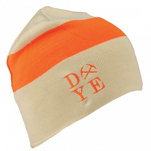 Шапка Dye Beanie 3AM Tan/ Hunter Orange