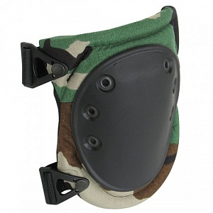 Наколенники Alta Superflex Knee pads Woodland