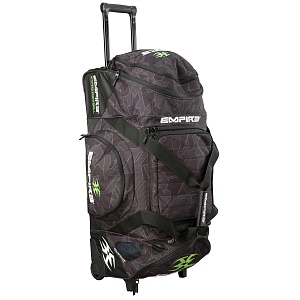 Empire Bag XLT Rolling Gear Bag Breed