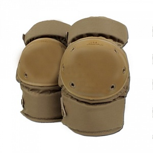 Наколенники Alta Ultra-Flex Knee Pads Coyote