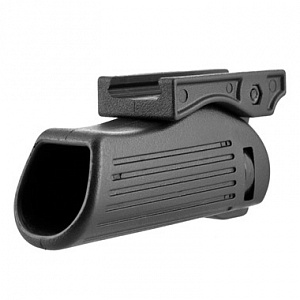 BT4 Folding Foregrip