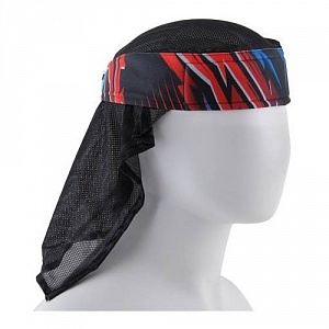 Повязка Tazzed Patriot Head wrap