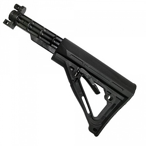BT Tactical Stock TM-15 CAR Style for A-5