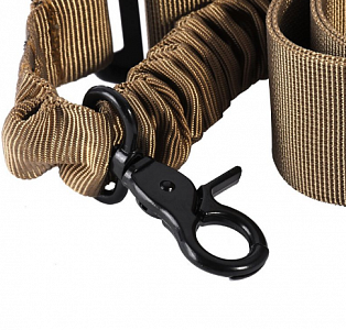 Voodoo Single Point Rifle Sling OD