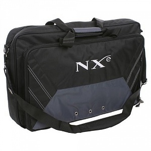 Сумка NxE Marker and Equipment Bag Black
