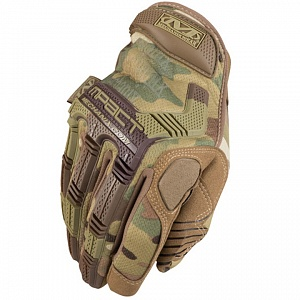Перчатки Mechanix M-PACT Tactical