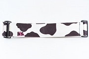 KM Strap Stock 9inch Cow