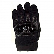 Перчатки MP Phantom pilot Full Finger Gloves