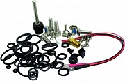 Planet Eclipse Etek, Etek 2 & Etek 3 Comprehensive Parts Kit